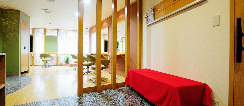 美容室SAKURA(サクラ)|磯子区・杉田の美容院